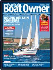 Practical Boat Owner (Digital) Subscription June 5th, 2018 Issue