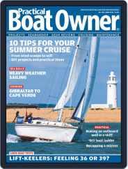 Practical Boat Owner (Digital) Subscription June 1st, 2018 Issue