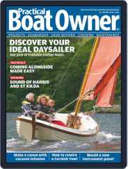 Practical Boat Owner (Digital) Subscription May 1st, 2018 Issue