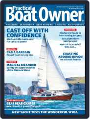 Practical Boat Owner (Digital) Subscription April 1st, 2018 Issue