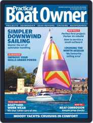 Practical Boat Owner (Digital) Subscription March 1st, 2018 Issue