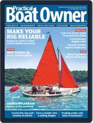 Practical Boat Owner (Digital) Subscription February 1st, 2018 Issue