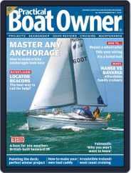 Practical Boat Owner (Digital) Subscription December 1st, 2017 Issue