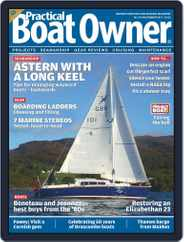 Practical Boat Owner (Digital) Subscription November 1st, 2017 Issue