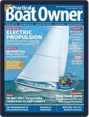 Practical Boat Owner (Digital) Subscription October 1st, 2017 Issue