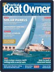 Practical Boat Owner (Digital) Subscription September 1st, 2017 Issue