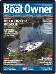 Practical Boat Owner (Digital) Subscription August 1st, 2017 Issue