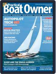 Practical Boat Owner (Digital) Subscription July 1st, 2017 Issue