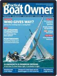 Practical Boat Owner (Digital) Subscription June 1st, 2017 Issue