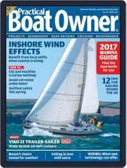 Practical Boat Owner (Digital) Subscription April 1st, 2017 Issue