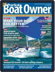 Practical Boat Owner (Digital) Subscription March 23rd, 2017 Issue