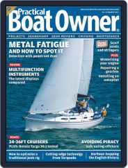 Practical Boat Owner (Digital) Subscription March 1st, 2017 Issue