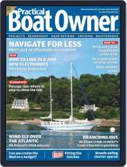 Practical Boat Owner (Digital) Subscription February 1st, 2017 Issue