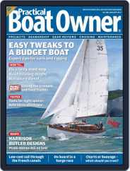 Practical Boat Owner (Digital) Subscription January 1st, 2017 Issue