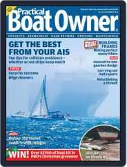 Practical Boat Owner (Digital) Subscription December 1st, 2016 Issue