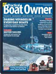Practical Boat Owner (Digital) Subscription November 1st, 2016 Issue