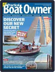 Practical Boat Owner (Digital) Subscription October 1st, 2016 Issue