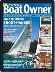 Practical Boat Owner (Digital) Subscription July 21st, 2016 Issue