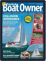 Practical Boat Owner (Digital) Subscription April 28th, 2016 Issue