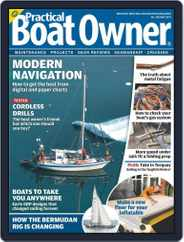 Practical Boat Owner (Digital) Subscription March 31st, 2016 Issue