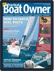 Practical Boat Owner (Digital) Subscription February 4th, 2016 Issue