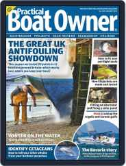 Practical Boat Owner (Digital) Subscription January 1st, 2016 Issue