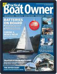 Practical Boat Owner (Digital) Subscription November 30th, 2015 Issue