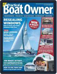 Practical Boat Owner (Digital) Subscription October 7th, 2015 Issue