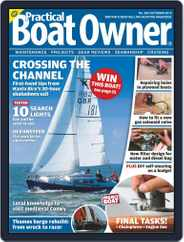 Practical Boat Owner (Digital) Subscription September 9th, 2015 Issue