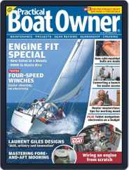 Practical Boat Owner (Digital) Subscription August 12th, 2015 Issue