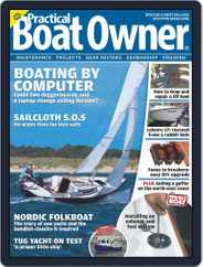 Practical Boat Owner (Digital) Subscription August 1st, 2015 Issue