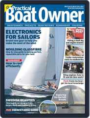 Practical Boat Owner (Digital) Subscription July 1st, 2015 Issue