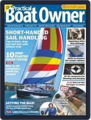 Practical Boat Owner (Digital) Subscription June 1st, 2015 Issue