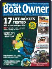 Practical Boat Owner (Digital) Subscription March 25th, 2015 Issue