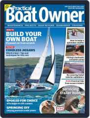 Practical Boat Owner (Digital) Subscription March 1st, 2015 Issue