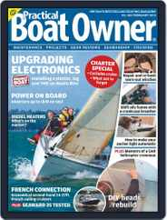 Practical Boat Owner (Digital) Subscription January 2nd, 2015 Issue