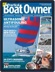 Practical Boat Owner (Digital) Subscription January 1st, 2015 Issue