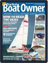 Practical Boat Owner (Digital) Subscription November 5th, 2014 Issue