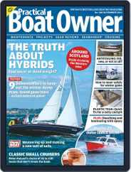 Practical Boat Owner (Digital) Subscription October 8th, 2014 Issue