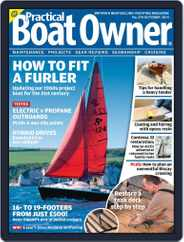 Practical Boat Owner (Digital) Subscription September 10th, 2014 Issue