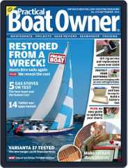 Practical Boat Owner (Digital) Subscription August 13th, 2014 Issue
