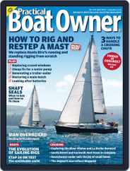 Practical Boat Owner (Digital) Subscription May 21st, 2014 Issue