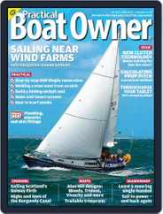Practical Boat Owner (Digital) Subscription April 23rd, 2014 Issue