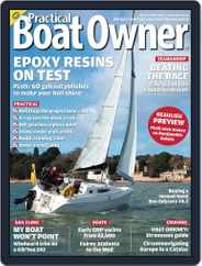 Practical Boat Owner (Digital) Subscription March 26th, 2014 Issue