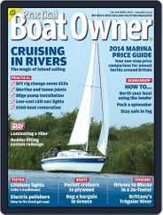 Practical Boat Owner (Digital) Subscription February 26th, 2014 Issue