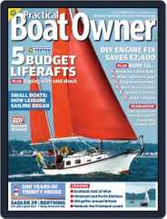Practical Boat Owner (Digital) Subscription January 29th, 2014 Issue
