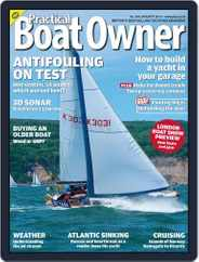 Practical Boat Owner (Digital) Subscription December 4th, 2013 Issue