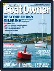 Practical Boat Owner (Digital) Subscription November 6th, 2013 Issue