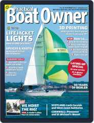 Practical Boat Owner (Digital) Subscription October 9th, 2013 Issue
