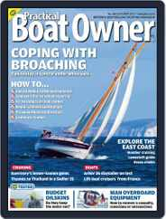 Practical Boat Owner (Digital) Subscription September 11th, 2013 Issue